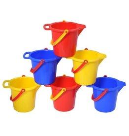 Bucket Time
