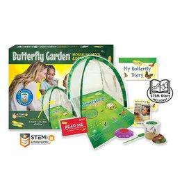 Butterfly Garden Homeschool Edition