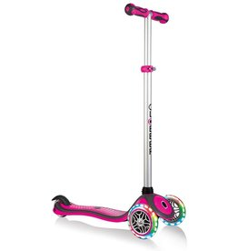 Pink Primo Scooter w/Lighted Wheels