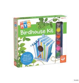 MYO Birdhouse Kit