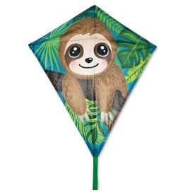 """Sloth Diamond Kite 30"""""""