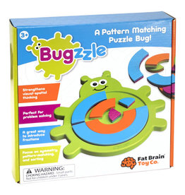 Bugzzle