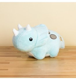 Seri the Triceratops