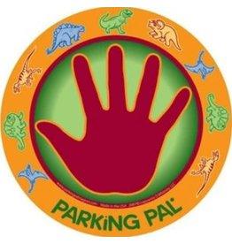 Dinosaur Parking Pal Car Magnet