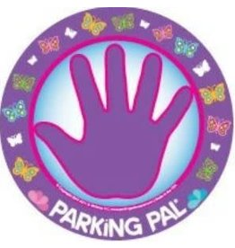 Butterfly Parking Pal Magnet