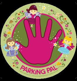 Fairy Parking Pal Car Magnet