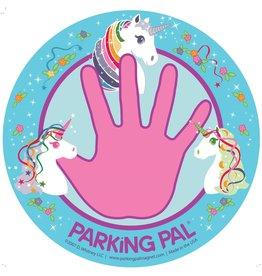 Unicorn Parking Pal Magnet