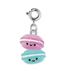 Macaron Buddies Charm
