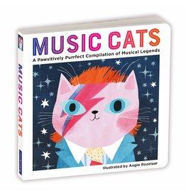 Music Cats