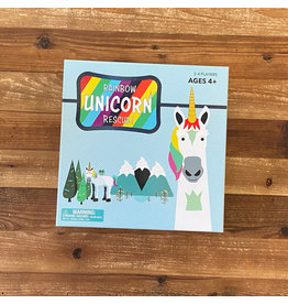 Rainbow Unicorn Rescue