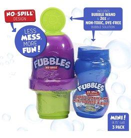 No-Spill Bubble Tumbler Mini