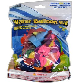 500 Balloon Refill Kit