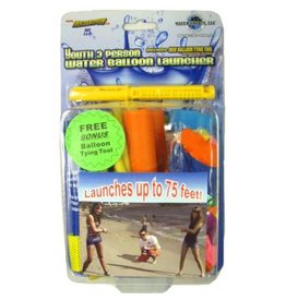 Youth Balloon Launcher