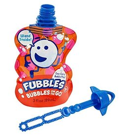 Fubbles on the Go