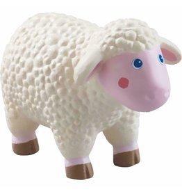 Little Friends White Sheep