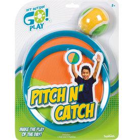Pitch n' Catch