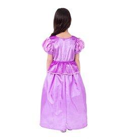 Rapunzel Dress Large (5-7)