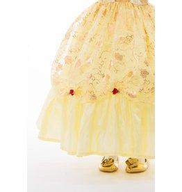 Yellow Beauty Dress Medium (3-5)