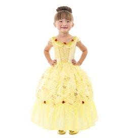 Yellow Beauty Dress Large (5-7)