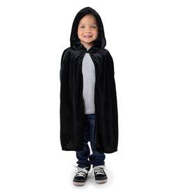 Black Cloak L/XL (5-9)