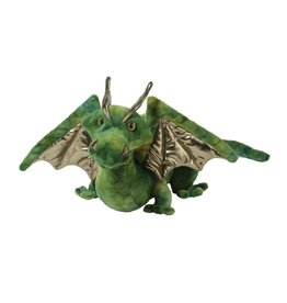 "Neo the Green Dragon 18"""