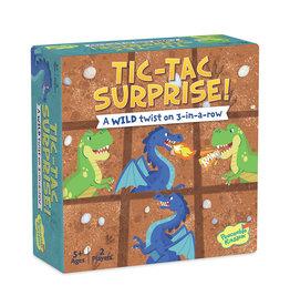 Tic-Tac Surprise! Dinosaurs & Dragons