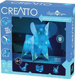 Creatto Elephant