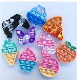 OMG! Pop Fidgety Minis