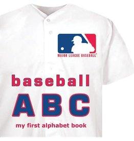 MLB Baseball ABC