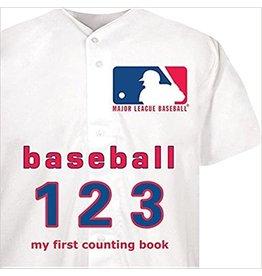 MLB Baseball 123
