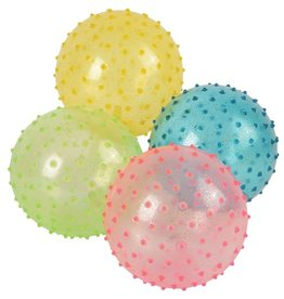 Glitter Knobby Balls