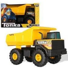 Tonka Mighty Dump Truck