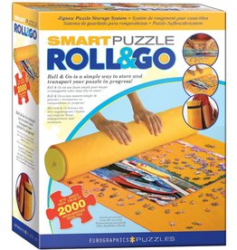 Smart Puzzle Roll & Go