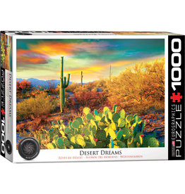 Desert Dreams 1000pcs