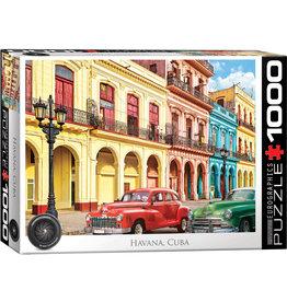 Havana, Cuba 1000pcs