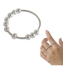 Fidget Ring Circle