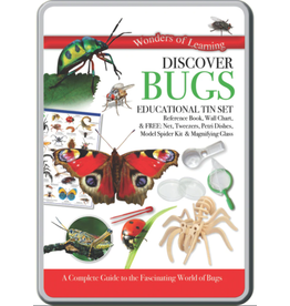 Discover Bugs Kit
