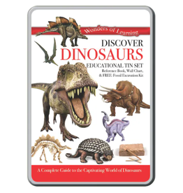 Discover Dinosaurs Kit