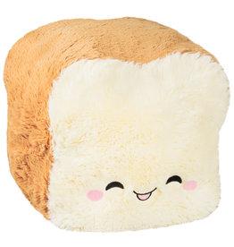 Mini Comfort Food Loaf of Bread Squishable