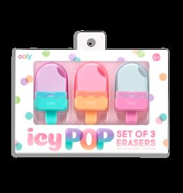 Icy Pop Erasers 2.0