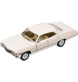 Pull-Back Chevy Impala