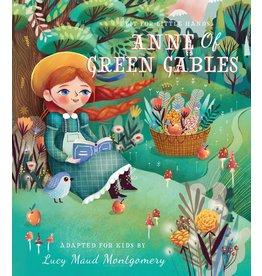Lit for Little Hands: Anne of Green Gables