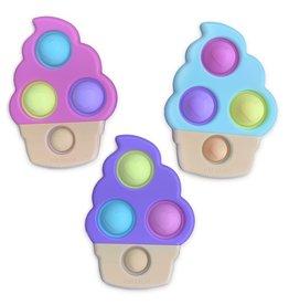 OMG! Mega Poppies Mini Ice Cream Cones