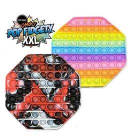 OMG! Pop Fidgety XL Octagon