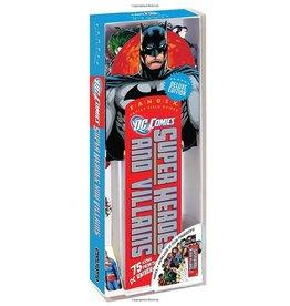 DC Comics Fandex Deluxe