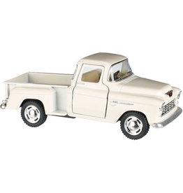 Pull-Back 1955 Chevy Stepside Pickup