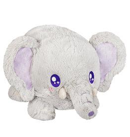 Mini Elephant Squishable