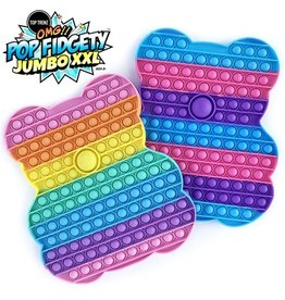 OMG! Mega Jumbo XXL Gummy Bears