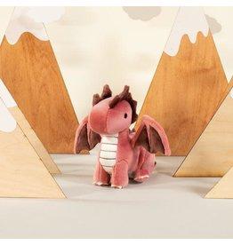 Draggi the Dragon