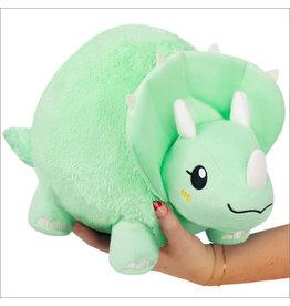 Mini Triceratops Squishable
